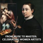 """From Muse to Master: Celebrating Women Artists"" at Rollins Center for Lifelong Learning"