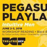 UCF Pegasus Playlab - Intuitive Men