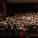 Messiah Choral Society's 46th Annual Performance