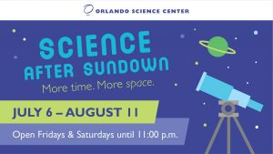 Science After Sundown