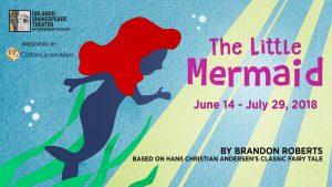 The Little Mermiad