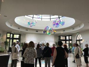 Sunday Tours at The Alfond Inn