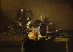 The Myers Legacy: Dutch and Flemish Paintings from...