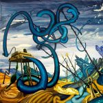 Ruptures and Remnants: Selections from the Permanent Collection