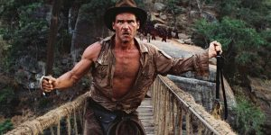 Popcorn Flicks in the Park: Indiana Jones and the ...