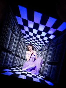 Ballet on the Big Screen: Alice's Adventures in Wo...