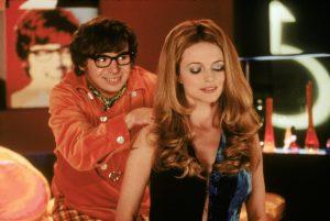 Cult Classics: Austin Powers: The Spy Who Shagged ...