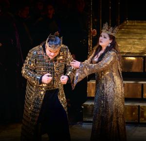 Opera on the Big Screen: Macbeth