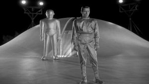 Saturday Matinee Classics: The Day the Earth Stood...