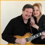 The Les Paul and Mary Ford Tribute Show featuring Tom & Sandy Doyle