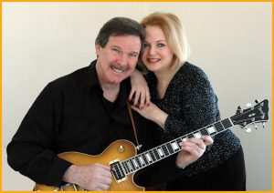 The Les Paul and Mary Ford Tribute Show featuring ...