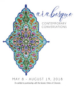 Arabesque: Contemporary Conversations