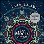 Artful Book Club: The Moor's Account