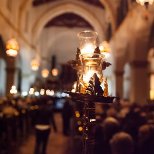 Concertos by Candlelight: Four Seasons Around the ...