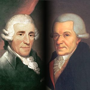 Insights & Sounds: Joe and Mike, the Haydn Brothers