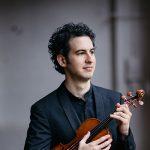 Itamar Zorman, violin