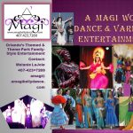 Dance DNA By A MAGI World Belly Dance