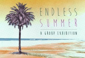Endless Summer: A Group Exhibition