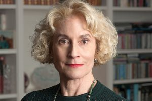 """Martha Nussbaum Presents """"Fear, Anger, and Hope:..."""