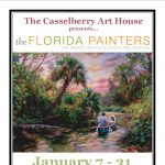 The Florida Painters Group Exhibit