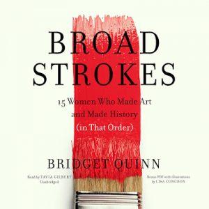 SUMMER BOOK CLUB - Broad Strokes