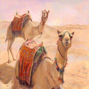 Going Global: Origins & Destinations