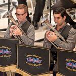St. Luke's Concert Series: Brass Band of Central FL Matinee