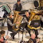 St. Luke's Concert Series: Brass Band of Central FL-Evening