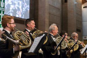 St. Luke's Concert Series: Orlando Philharmonic Or...