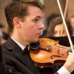 St. Luke's Concert Series: Open Rehearsal-UCF Symphony