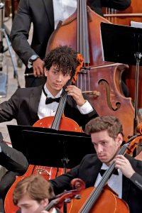 St. Luke's Concert Series: CONCERT-UCF Symphony