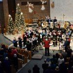 St. Luke's Concert Series: Holiday Concert #1-Brass Band