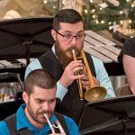 St. Luke's Concert Series: Holiday Concert #2-Brass Band