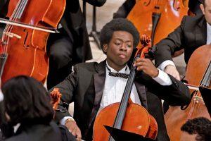 St. Luke's Concert Series: Open Rehearsal-UCF Symp...