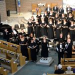 St. luke's Concert Series: Lutheran Cantata Choir-Sunday MATINEE