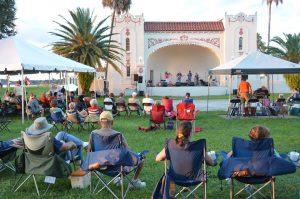 Lake County Folk Festival 21