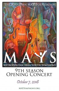 9th Season Opening Concert