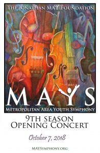 9th Season Opening Concert