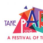 St. Luke's UMC presents Take pART