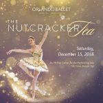 Nutcracker Tea