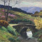Louis Dewis: A Belgian Post-Impressionist