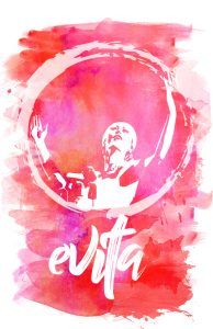 Evita at Osceola Arts!
