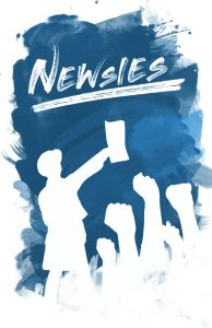 Newsies at Osceola Arts!