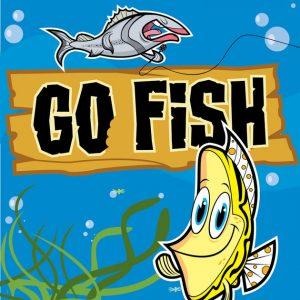 Young Actors Company: Go Fish!