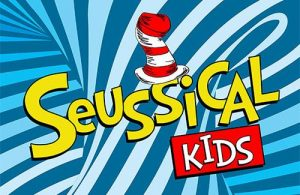 Young Actors Company: Seussical, Kids!