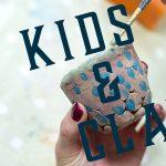 Kids & Clay
