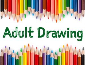 Adult Drawing
