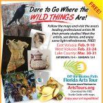 Off the Path Florida Arts Tours