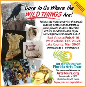 Off the Path Florida Arts Tours