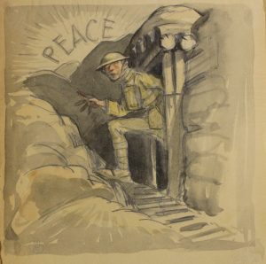 Soldier's Home: Veterans' Art in Central Flori...
